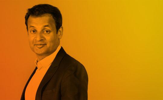 Ashu Bhargava